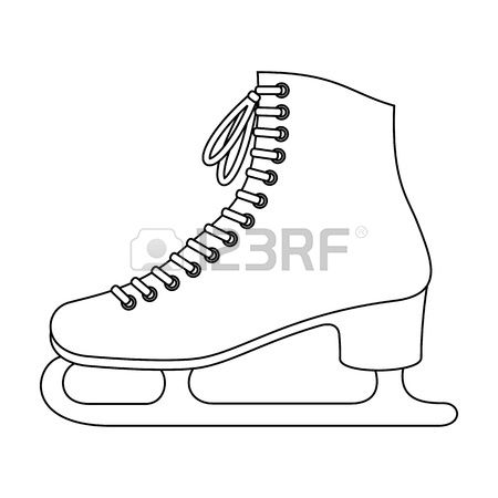 Skating Stock Vector Illustration And Royalty Free Skating Clipart Love Yourself Quotes I Love You Quotes Beautiful Love Quotes
