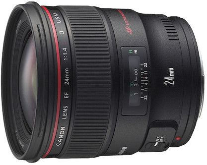 Lensrentals Com Rent A Canon 24mm F 1 4l Ii Wide Angle Lens Photography Gear Wide Angle