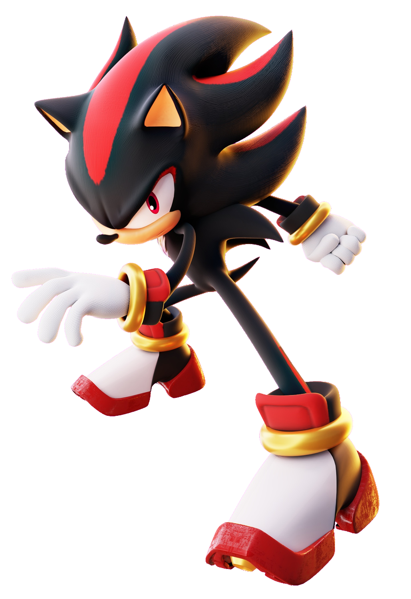 5 Twitter Shadow The Hedgehog Sonic And Shadow Sonic The Hedgehog