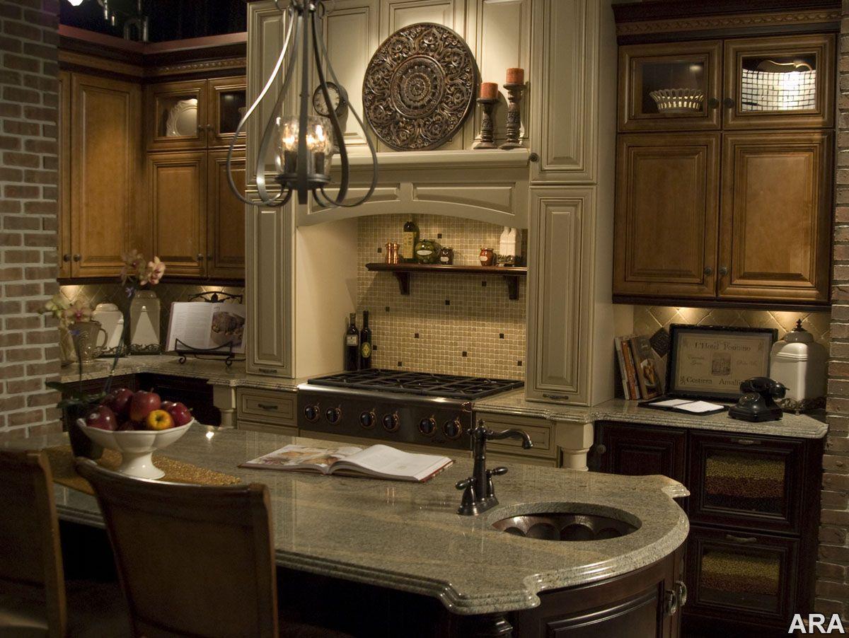 Tres propuestas de estilo para cocinas pequeñas | Cocina pequeña ...