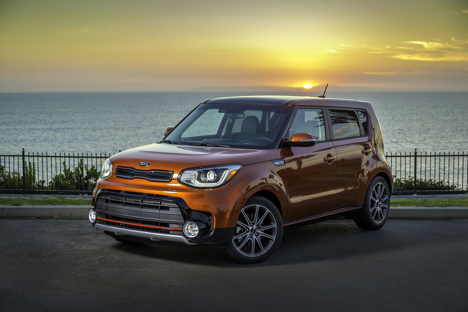 New Turbocharged 2017 Kia Soul Kia Soul Kia Soul Price Kia Motors