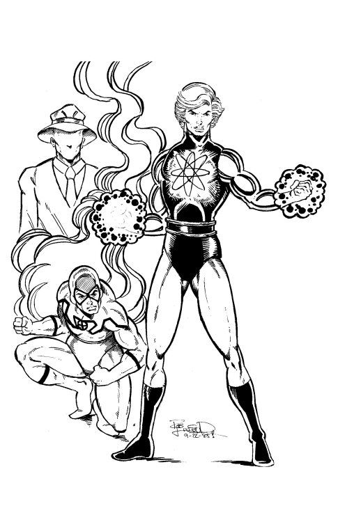 Pin By Steven Anderson On Comic Book Art Dell Gold Key Charlton