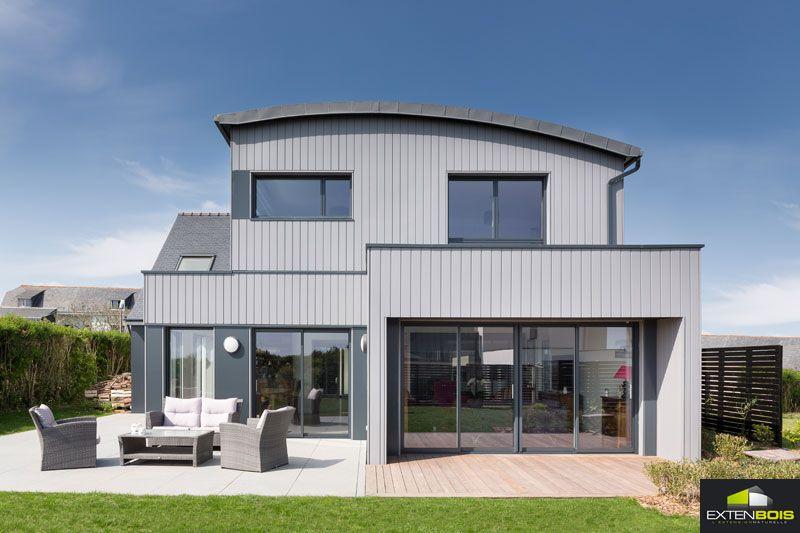 Faire construire une extension de maison est la solution pour gagner