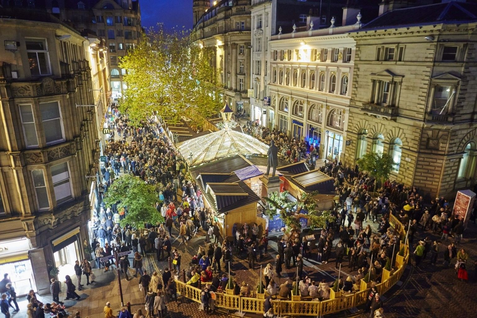 Christmas Market In Manchester Europe S Best Destinations Manchester Christmas Markets Christmas Market Best Christmas Markets