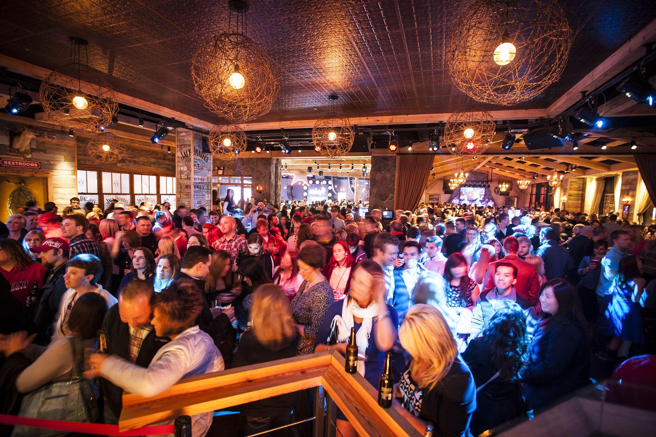 Dance Floor Pbr St Louis Pbr Louis Private Event