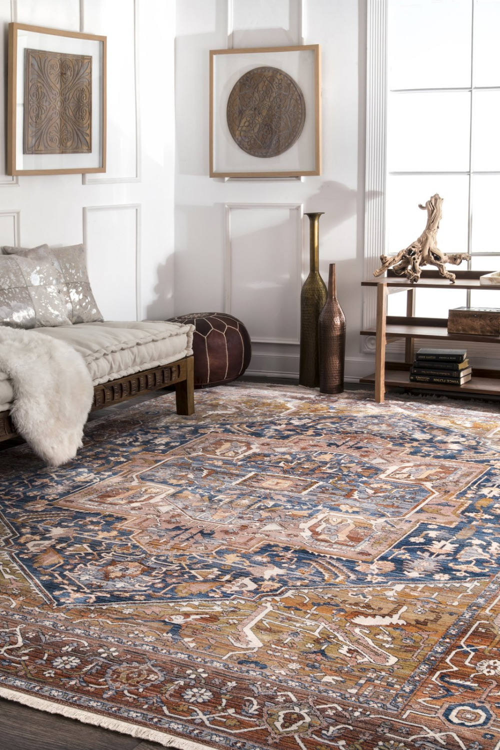 5 Best Places to Buy Affordable Rugs  Affordable rugs, Rugs usa