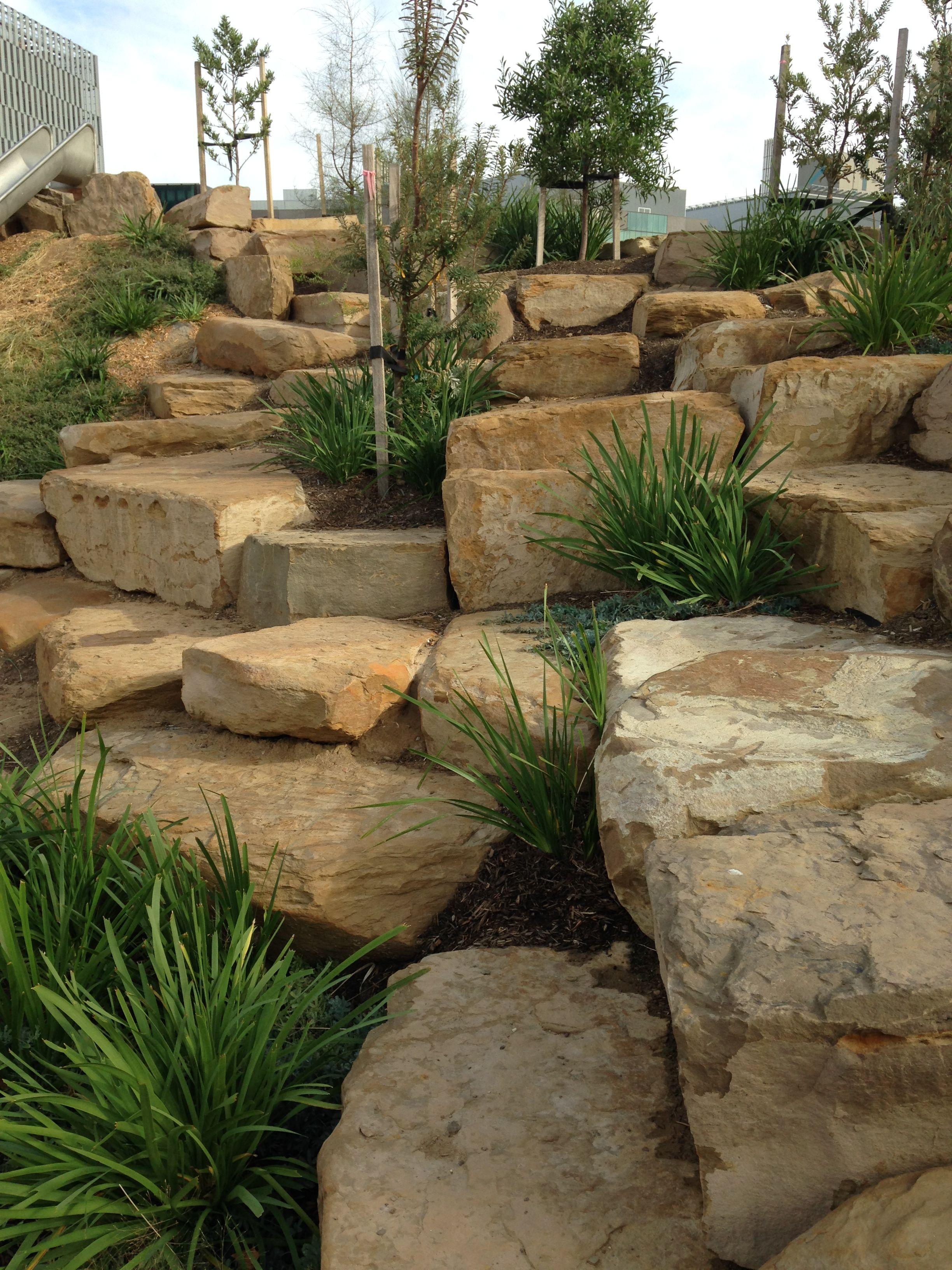 Pin by Shenouda on Shenouda1 | Rock garden design ...