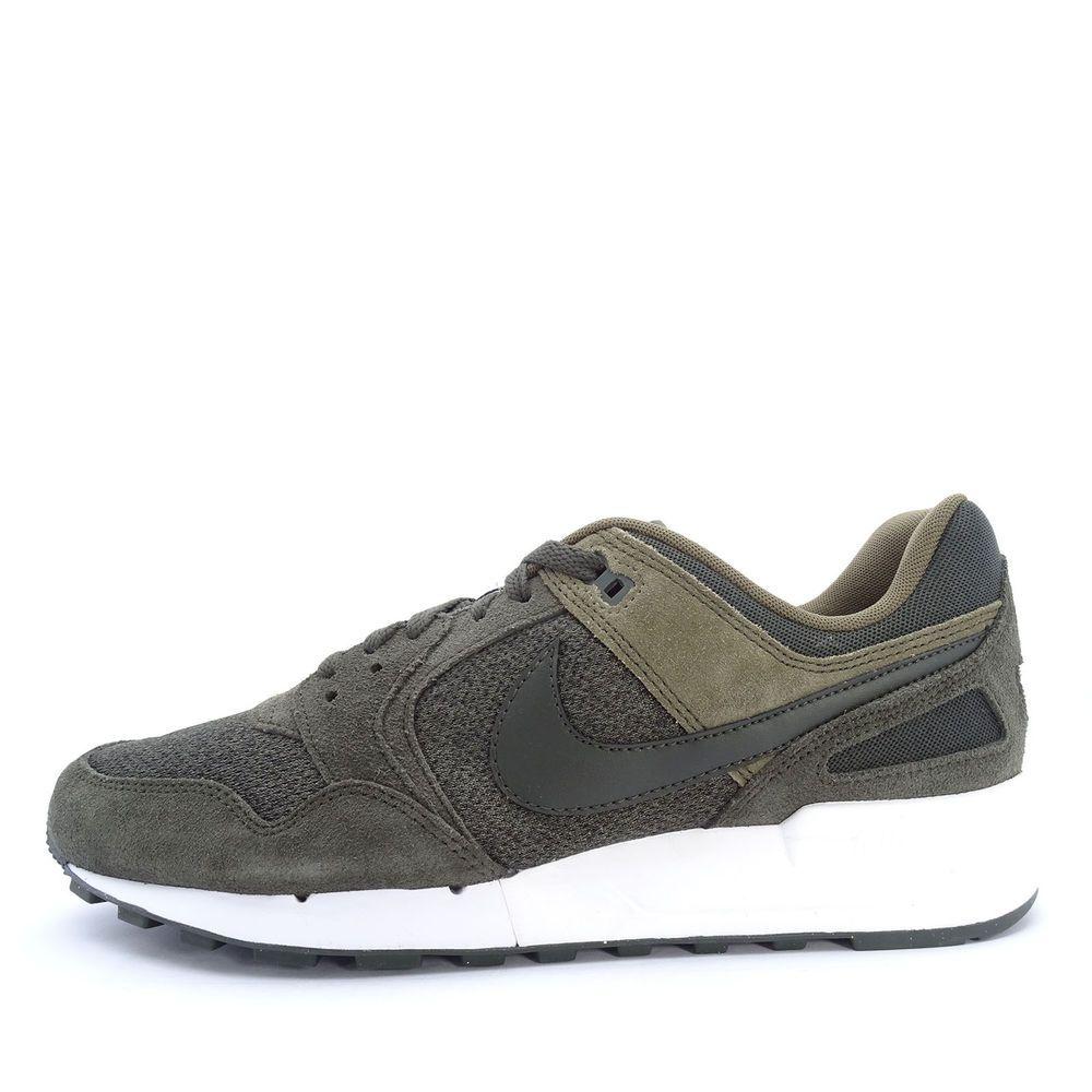 8a7c518f52fc Nike Air Pegasus  89  344082-301  Men Casual Shoes Sequoia Cargo Khaki-Olive