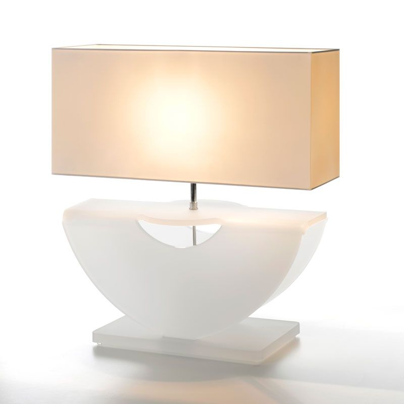 Lampe CHLOE Design by Olivier Toulouse http://www.ag-products.fr/fr/739-lampe-chloe-design-by-olivier-toulouse-couleur.html