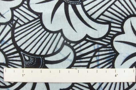 African Cotton Print
