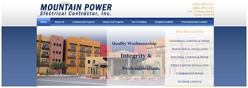 Montain Power  mtnpower.com