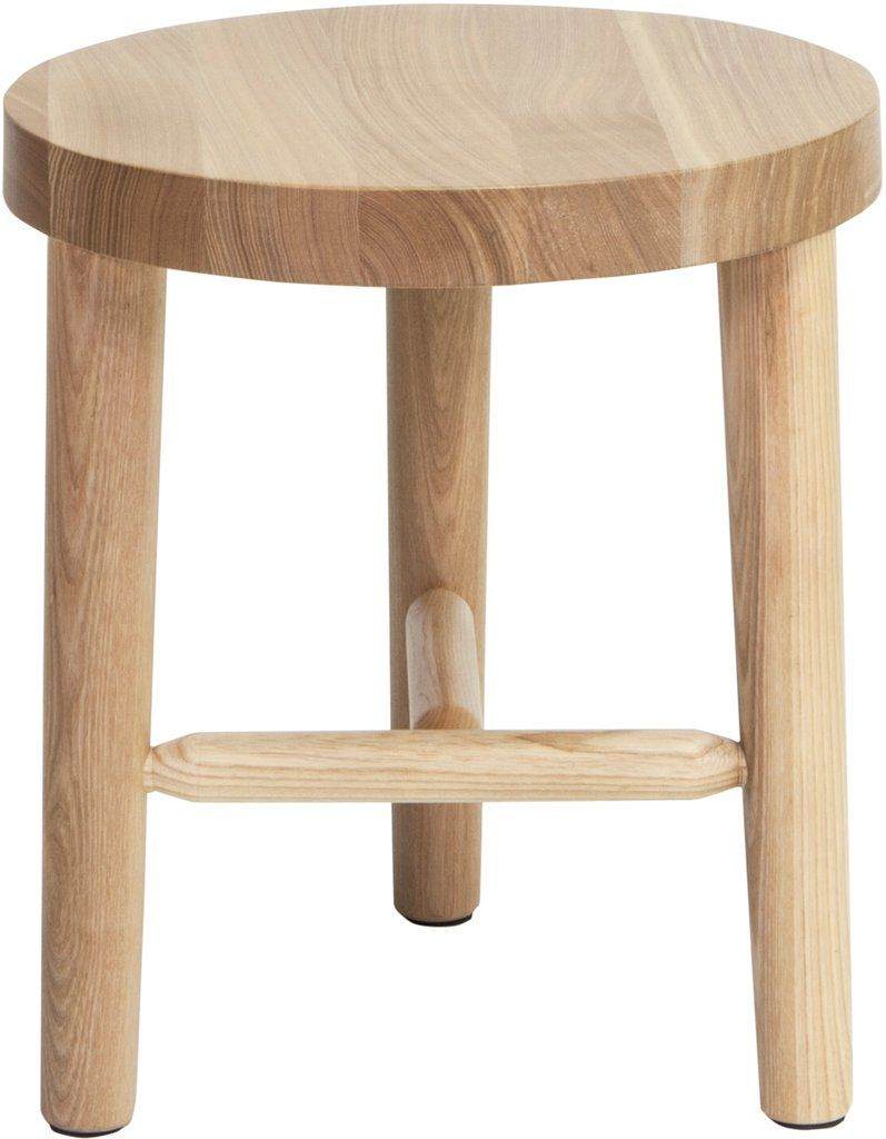 Mash Studios Milking Stool Lax Series Standard Height Milking Stool Stool Contemporary Stools