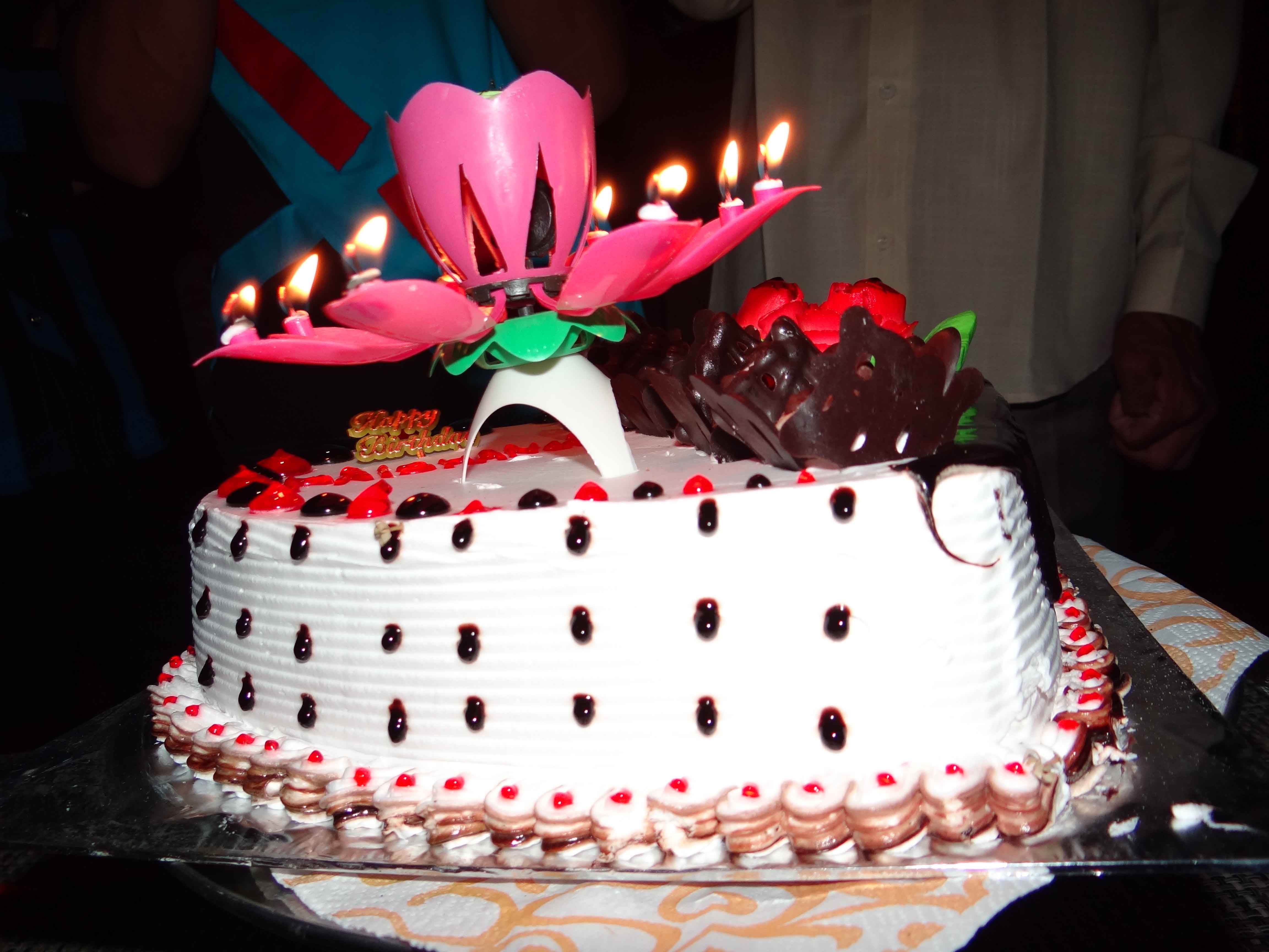 Happy Birthday Cake Wallpaper Collection For Free Download Hd