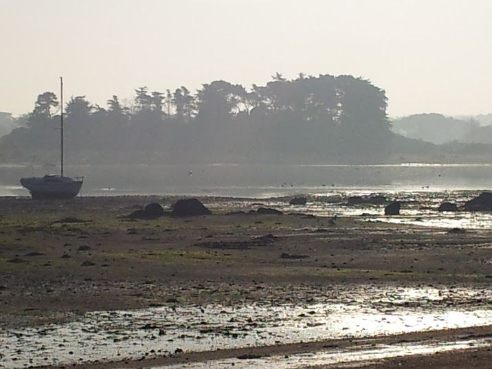 Tregastel  Brittany