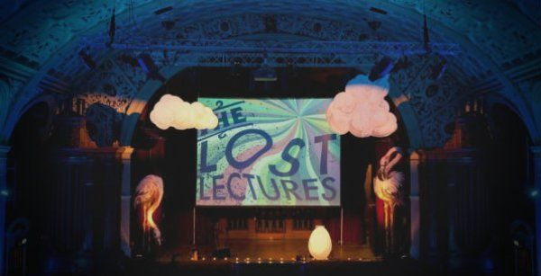 The Lost Lectures | East London