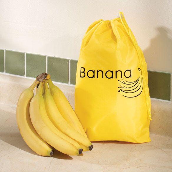 Banana Storage Bag Kitchen Essentials