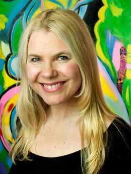 Shelley Klammer - Counsellor