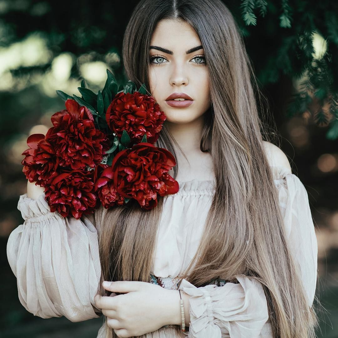 Jovana Rikalo is a gifted fine art and portrait photographer and ...