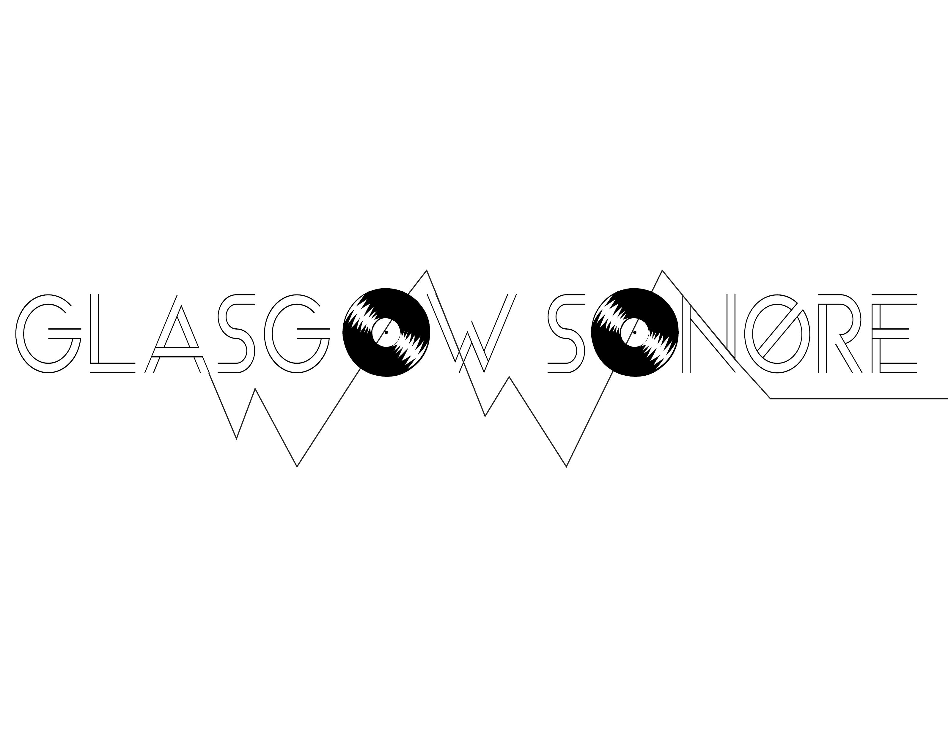 Création de titre pour un article sur les nuits sonores 2014 - Lyon