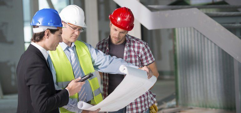 Construction industry confidence makes a comeback in q2