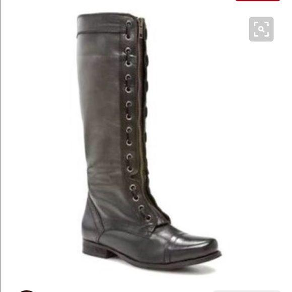 Boots, Shoe boots, Bronx shoes