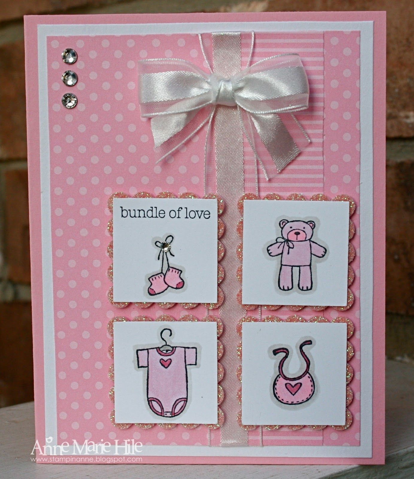 stampin+up+cards+on+pinterest | Share | Carte scrapbooking, Carte ...