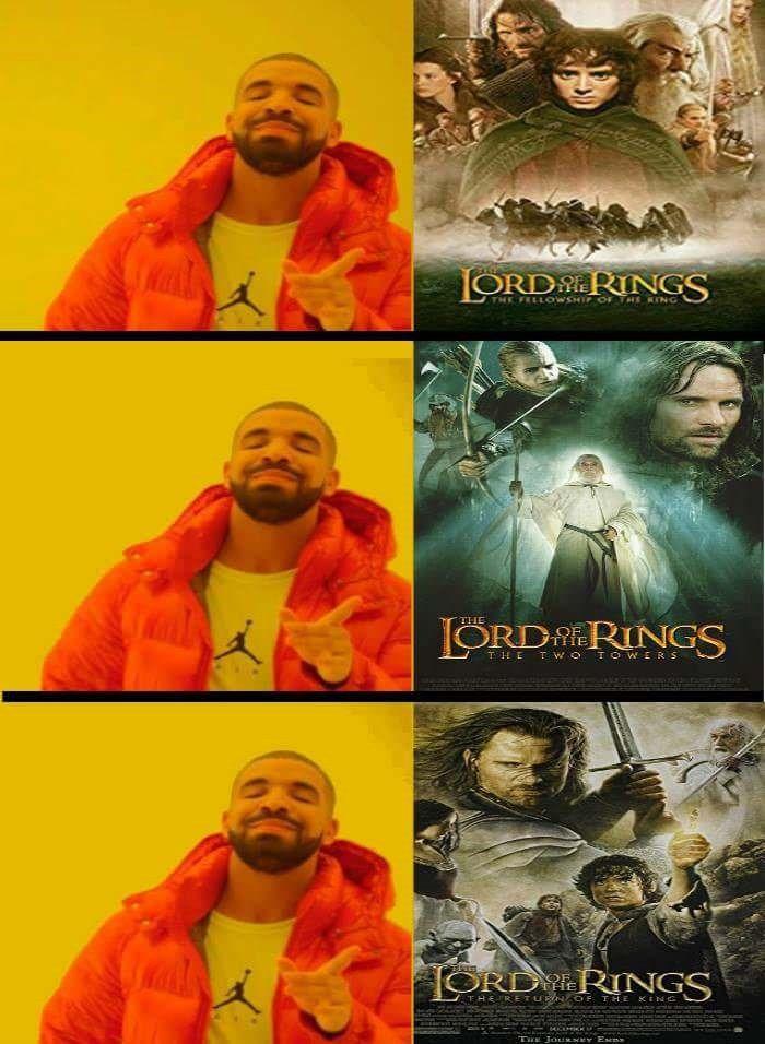 40 Dank Lord Of The Rings Memes Lord Of The Rings Memes True Memes