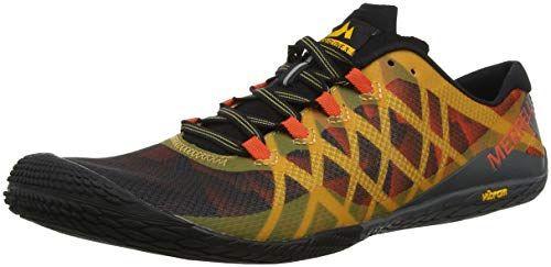0ccaba5786d5 Merrell Men s Vapor Glove 3 Trail Runner