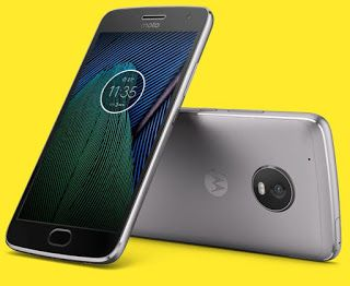 Auto Car Gadgets: Moto G5  Plus Launched in India