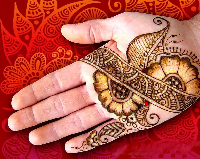 Desenhos Mehndi Significado : Mehndi design for hands by web look com henna