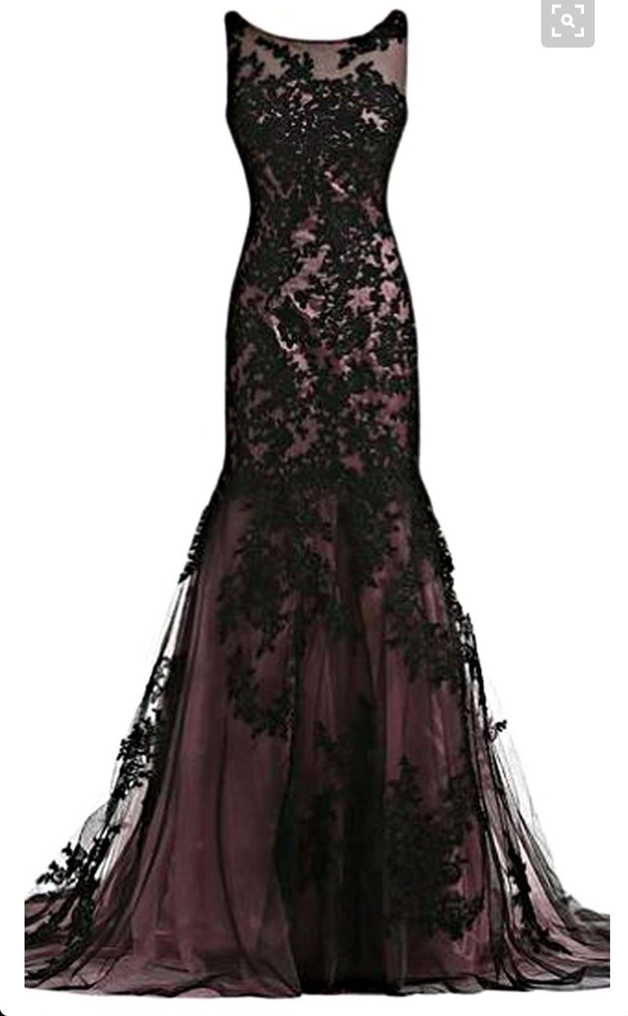 Stunning lace gown rose under party dresses pinterest gowns