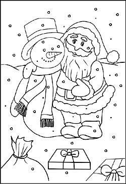 ausmalbilder weihnachten kostenlos malvorlagen windowcolor zum drucken | ausmalbilder