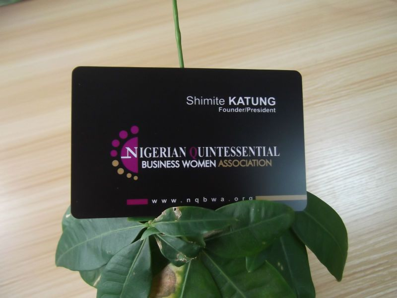 Plastic Business Card In Nigeria Image collections - Card Design And ...