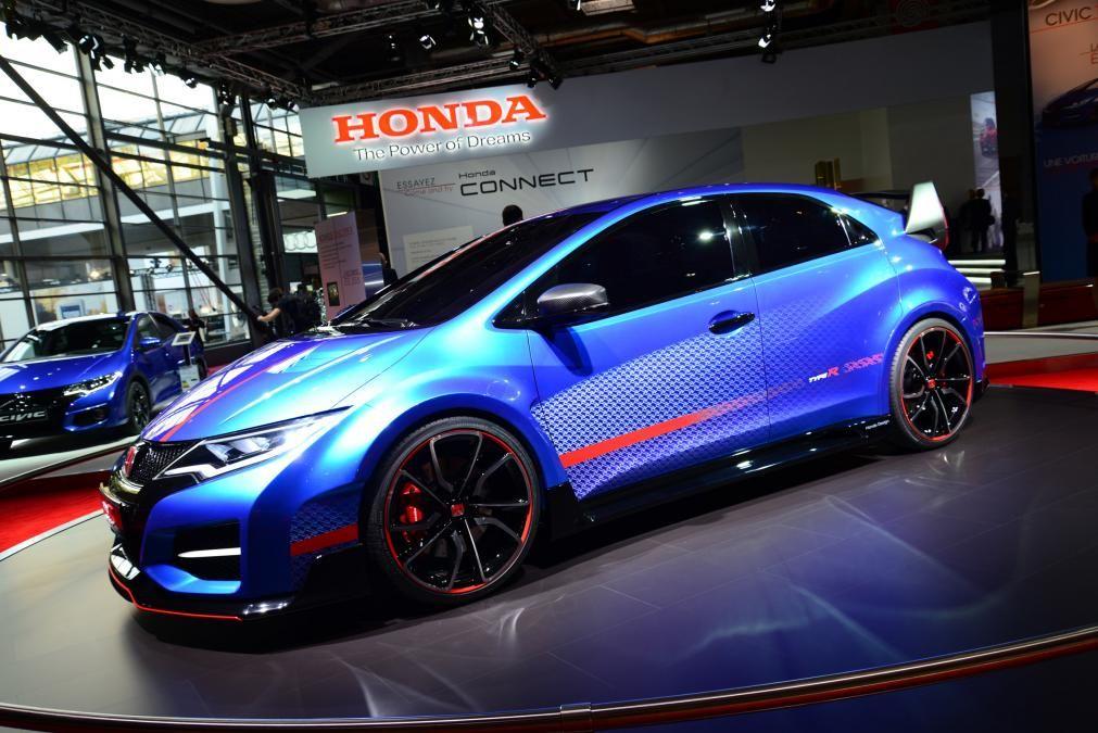 Honda Civic Type R Best new cars, Honda civic type r