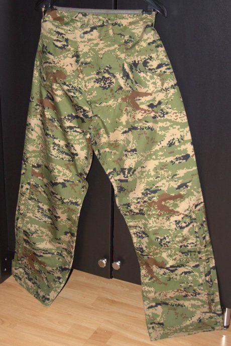3f9f6c93d6 Croatian Woodland Camouflage | military camo | Military camouflage ...