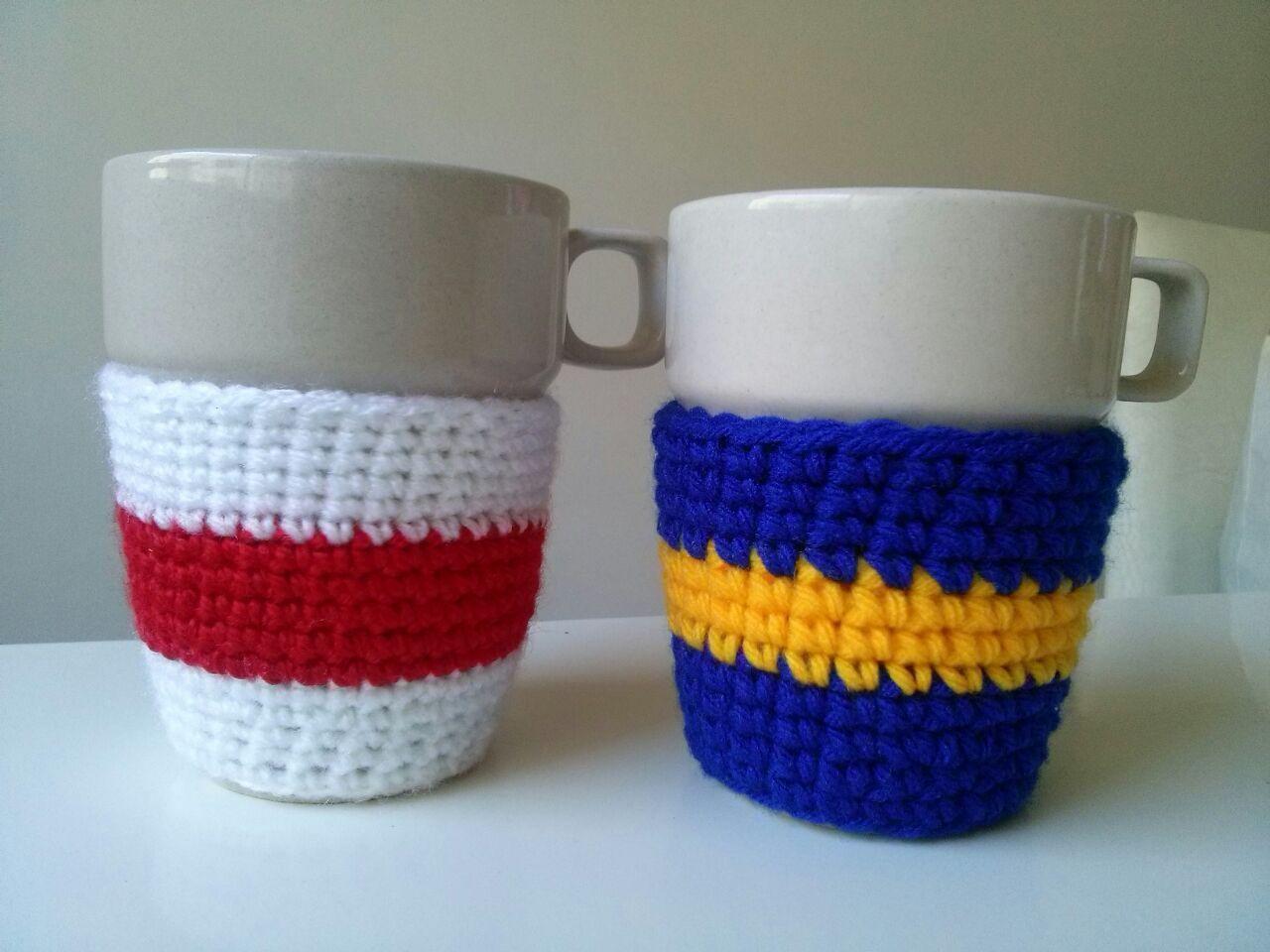 Tazas originales, $70 en https://ofeliafeliz.com.ar