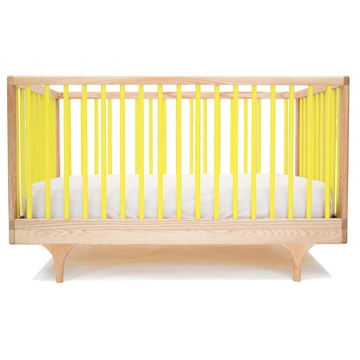 Lit bébé design, original et écologique. Kalon Studios ...