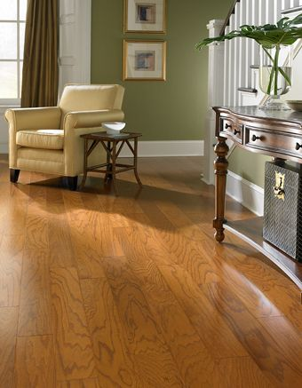 Anderson Hardwood Floors Engineered