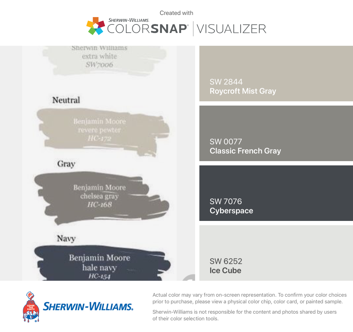 i found these colors with colorsnap visualizer for iphone on benjamin moore exterior paint visualizer id=57285