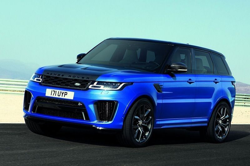 Pin by James Cotter on My Dream Land&Range Rover Range