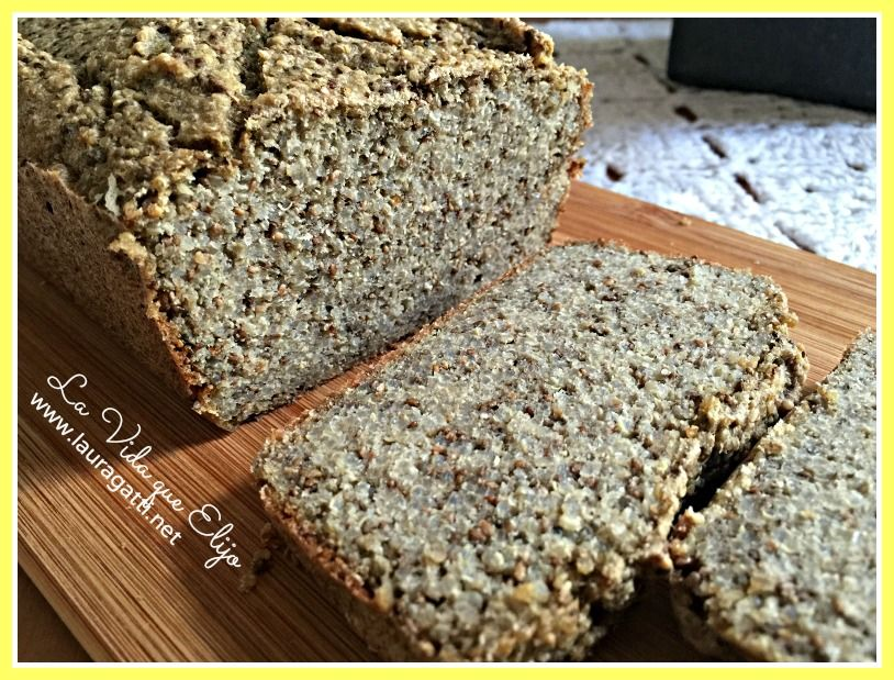 Pan de centeno receta diabetes