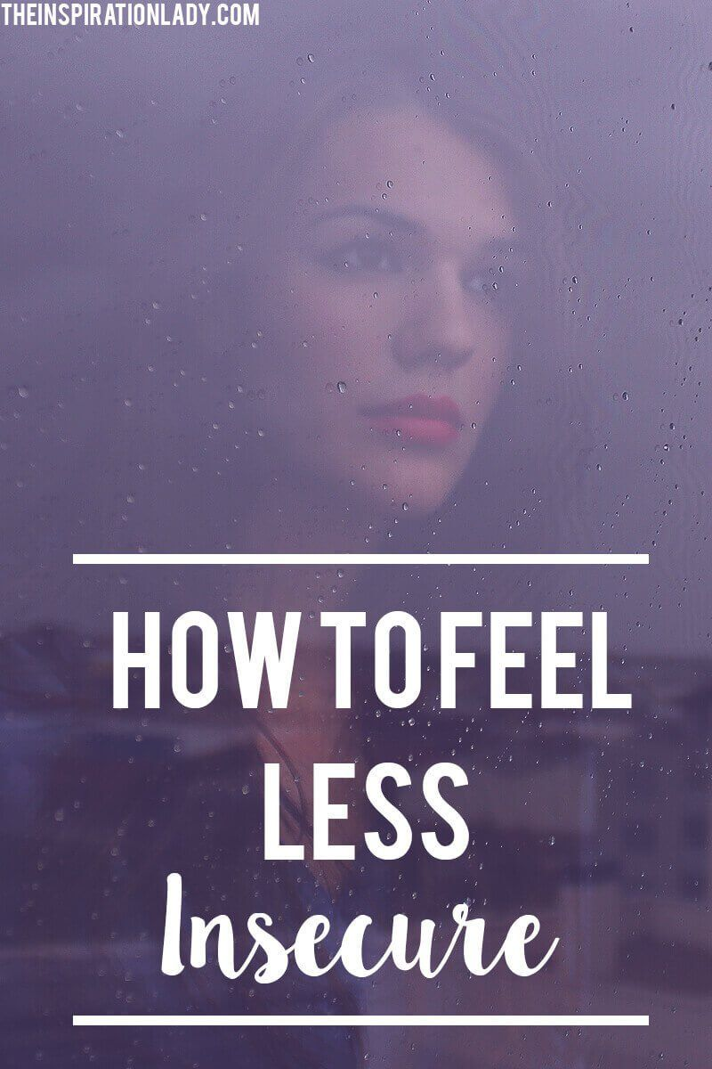 Watch How to Be Less Insecure video