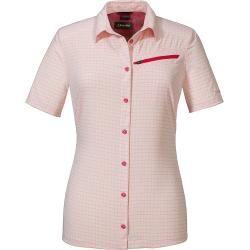 Schöffel Damen Saragossa2 Uv Bluse (Größe Xl, Pink) Schöffel  fruhling hochzeitsmotto