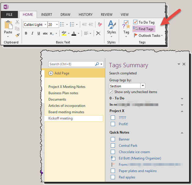 Microsoft Articles Of Incorporation Microsoft's Onenote Is A Completely Crossplatform App Now Which .
