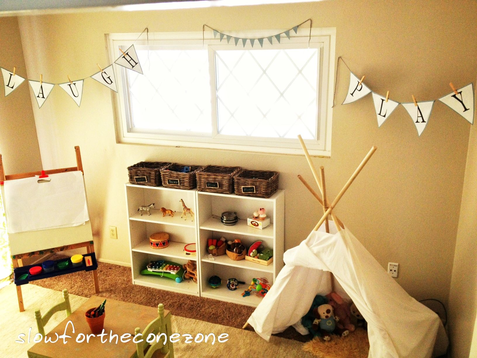 Playroom 8
