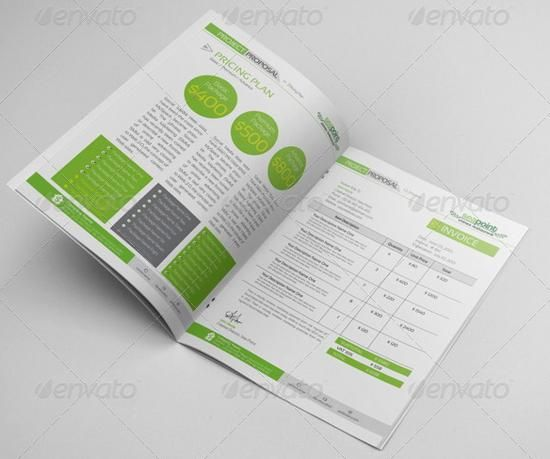 creative job proposal template - Google Search URG Proposal for - layoff notice template
