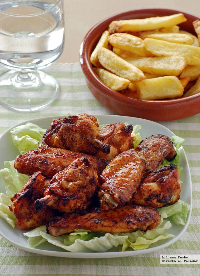 2591c29ff9c631f829efe83bcdd3251d - Recetas De Cocina Alitas De Pollo