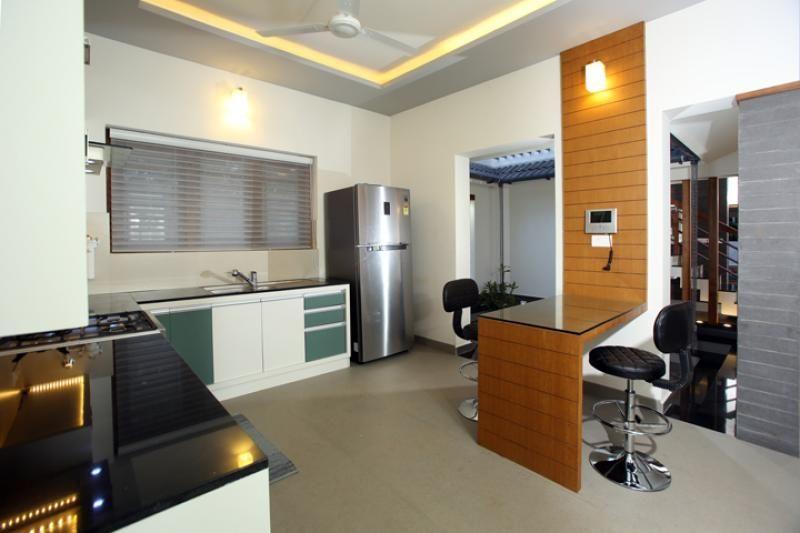 Open Style Kitchen Design Contemporary Kitchen Design Kitchen Styling Kitchen Design