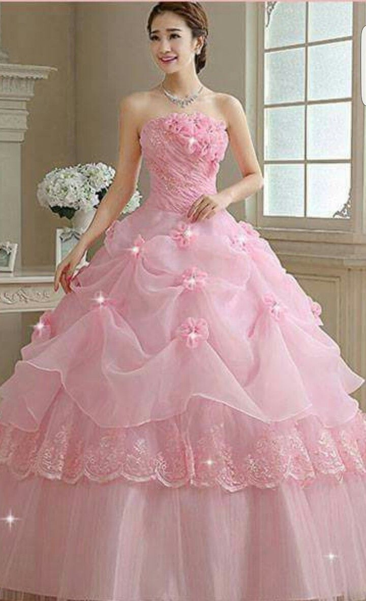 Pin by Marianita Hernandez on 15 años | Pinterest | Gowns