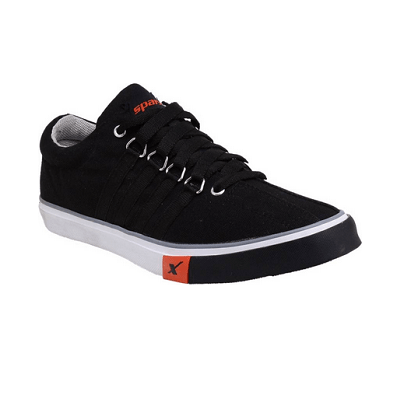sparx sporty canvas casual shoes for men  mens casual
